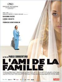 Regarder le film L Ami de la famille en streaming VF