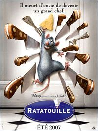Regarder le film Ratatouille en streaming VF