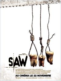 Regarder le film Saw 3 en streaming VF