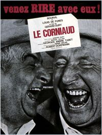 Regarder le film Le Corniaud en streaming VF