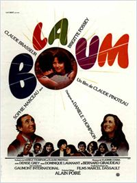Film La Boum streaming vf