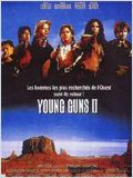 Young Guns 2 streaming