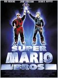 Film Super Mario Bros  streaming vf