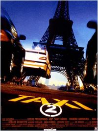 Regarder le film Taxi 2  en streaming VF