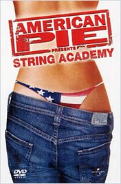 Regarder le film American Pie pr�sente String Academy en streaming VF