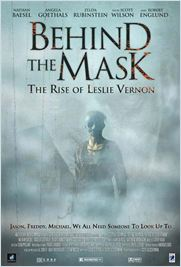 Regarder le film Derri�re le masque  en streaming VF