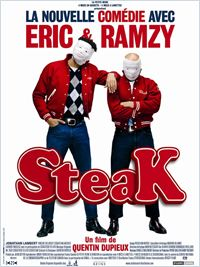 Film Steak streaming vf