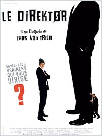 Regarder le film Le Direktør en streaming VF
