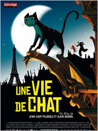 Regarder le film Une vie de chat en streaming VF