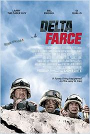 Regarder le film Delta Farce en streaming VF