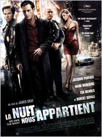 Regarder le film La Nuit nous appartient  en streaming VF