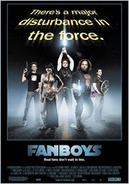 film streaming Fanboys vf