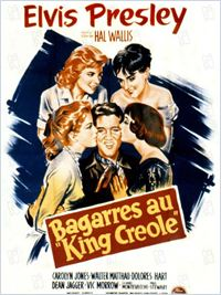 Film Bagarres au King Creole streaming vf