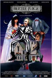 Film Beetlejuice streaming vf