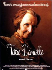 Regarder le film Tatie Danielle en streaming VF