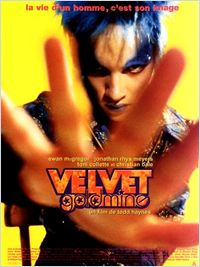 Regarder le film Velvet Goldmine  en streaming VF