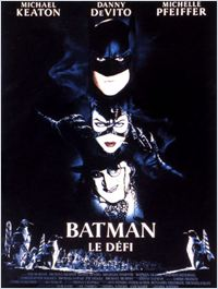 film Batman, le défi 2 FRENCH DVDRIP 1992 en streaming