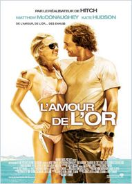 Regarder le film L'Amour de l'or en streaming VF