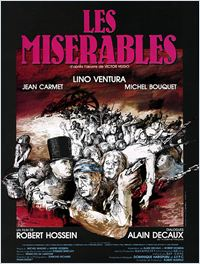 Film Les Mis�rables 1981 streaming vf