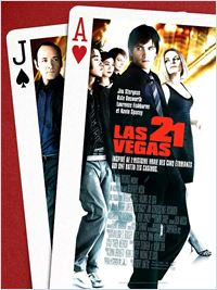 Film Las Vegas 21 streaming vf