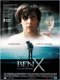 Film Ben X streaming vf