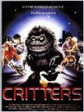 Film Critters streaming vf
