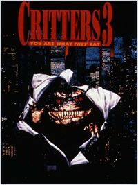 Film Critters 3 streaming vf