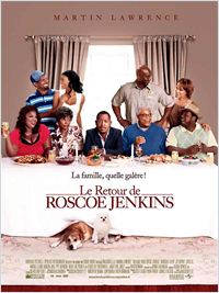 film Le Retour de Roscoe Jenkins en streaming
