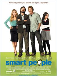 Film Smart People streaming vf