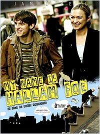 Regarder le film My Name is Hallam Foe en streaming VF