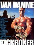 film Kickboxer FRENCH DVDRIP en streaming
