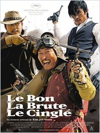 Regarder le film Le Bon la brute et le cingl� en streaming VF