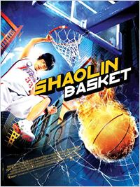 Regarder le film Shaolin Basket en streaming VF