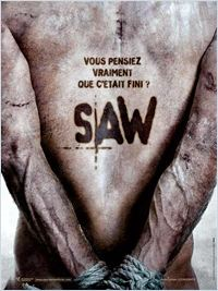 Regarder le film Saw 5 en streaming VF