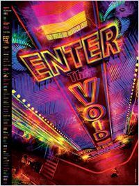 Film Enter the Void streaming vf