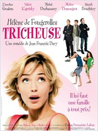 Regarder le film Tricheuse en streaming VF