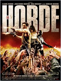 Regarder le film La Horde  en streaming VF