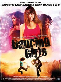 Regarder le film Dancing Girls  en streaming VF