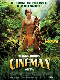 Regarder le film Cin�man en streaming VF