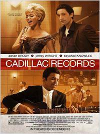 Regarder le film Cadillac Records Guitar en streaming VF