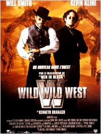 Film Wild Wild West streaming vf
