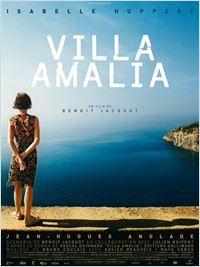 Villa Amalia streaming