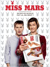Regarder le film Miss Mars en streaming VF