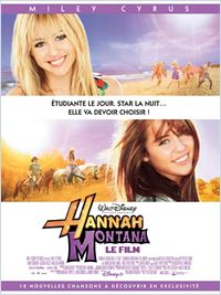 Film Hannah Montana le film streaming vf