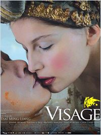 Film Visage streaming vf