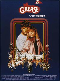 Regarder le film Grease 2 en streaming VF
