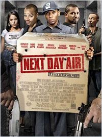 Next Day Air streaming