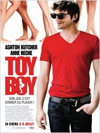 Regarder le film Toy Boy en streaming VF