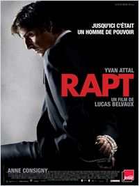 Regarder le film Rapt en streaming VF