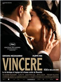 Film Vincere streaming vf